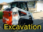 View all Excavation Services
