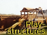 View all Play Structures