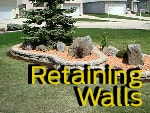 View all Retaining Walls