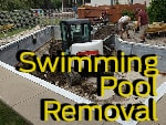 View all Swimming Pool Removal