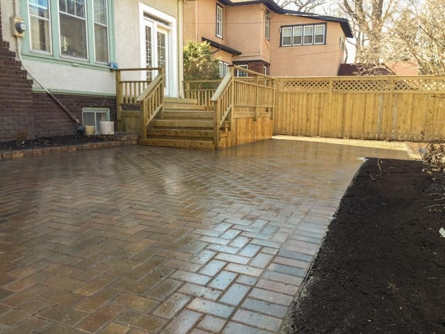 Lead image decks, patios, fences,