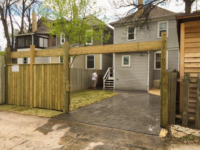 Lead image driveways, patios and walkways