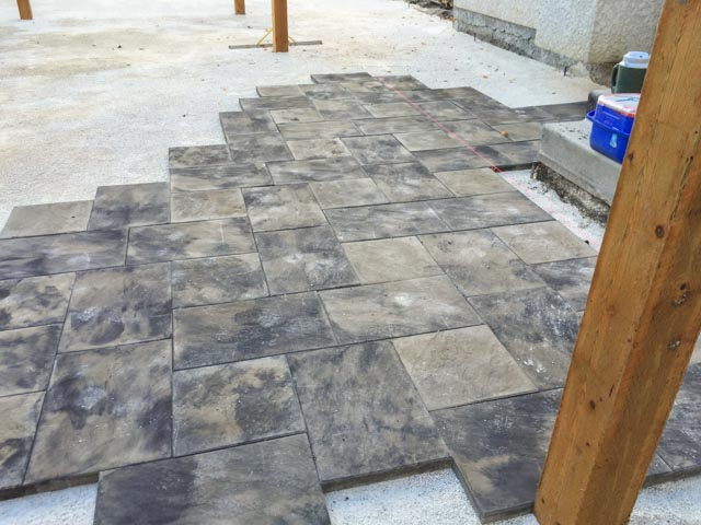 Lead image patios and walks