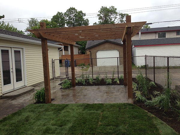 Lead image patios, outdoor wood structures, sodding.JPG