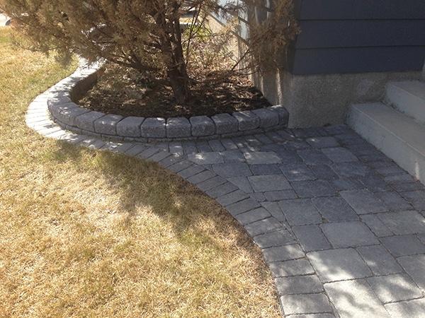 Lead image paving stones, ret walls.JPG