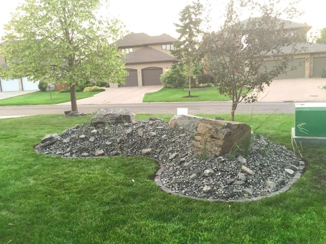 Lead image rock gardens, low maintenance gardens