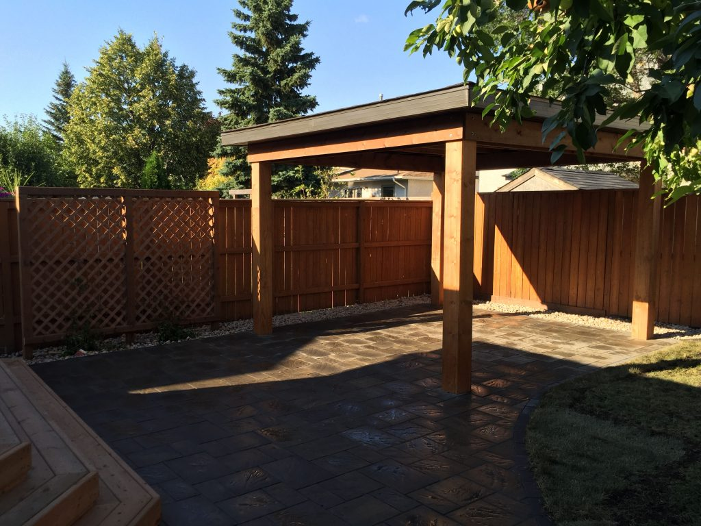 Lead Image Gazebos and Wood Structures