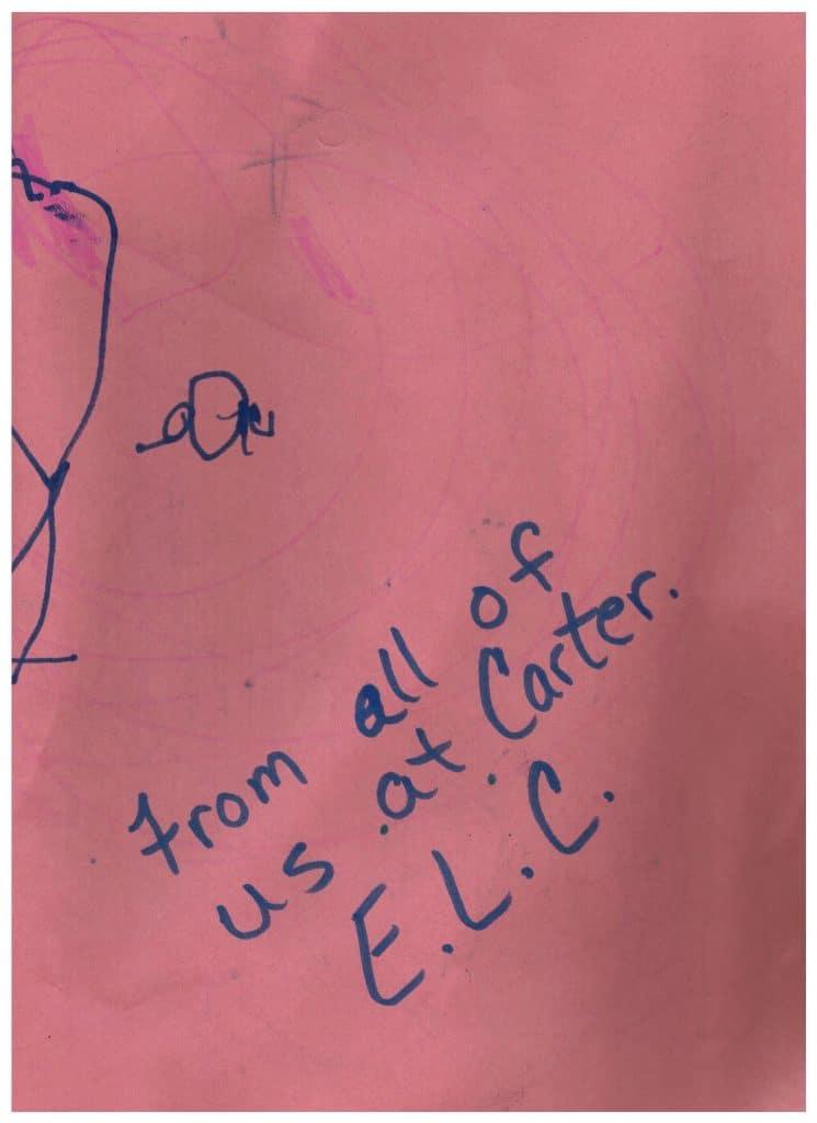 Carter ELC